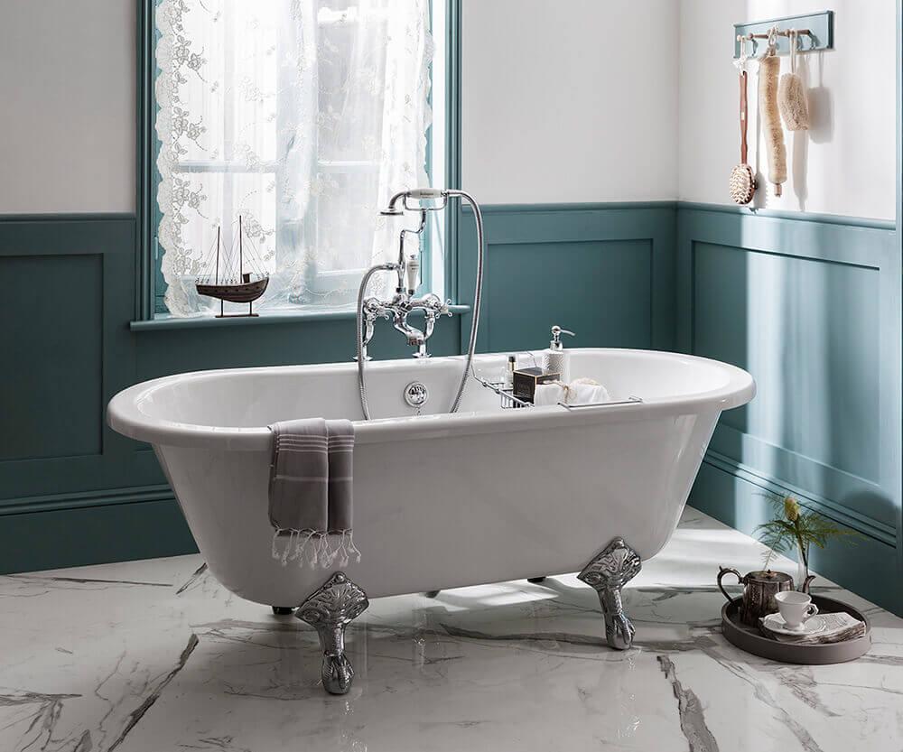 Bathroom showroom Bromley - Kent