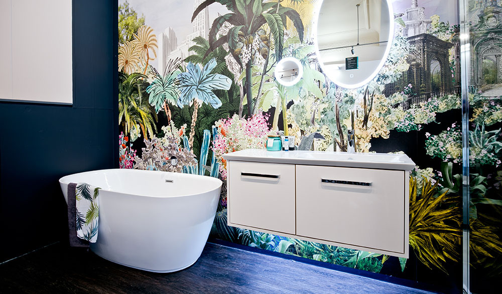 Rouse Bathroom - Showroom - Bromley
