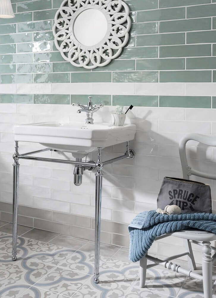 Bathroom tiles inspiration