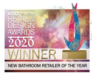 kbbr WIN 2020 new bathroom retailer