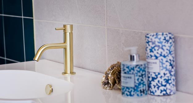 Rouse Bathrooms - Showroom