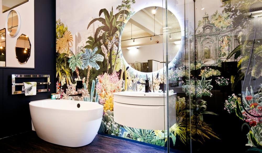 Rouse Bathroom - Showroom - Bromley